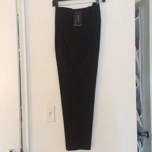 Lafayette 148 Cropped Trouser